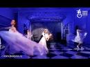 СВАДЕБНЫЙ ТАНЕЦ С БАЛЕРИНАМИ! Best wedding dance ever!