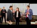Oxu.Az Саакашвили намекнул что Насиров должен сидеть в тюрьме