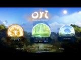 Прохождение Ori and The Blind Forest 1-я часть