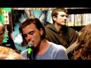 Circa Survive - Dumb (Nirvana cover) at Bullmoose Records