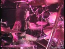 KISS Lick It Up Eric Carr Drum Solo Cobo Hall 1984