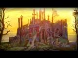 Гены пальцем не раздавишь (10.10.2016)рецепт мертвой и живой воды,великаны,славянский маг,Русь до нашей эры, древние аэродромы в