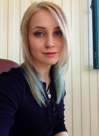 Анна Туркова