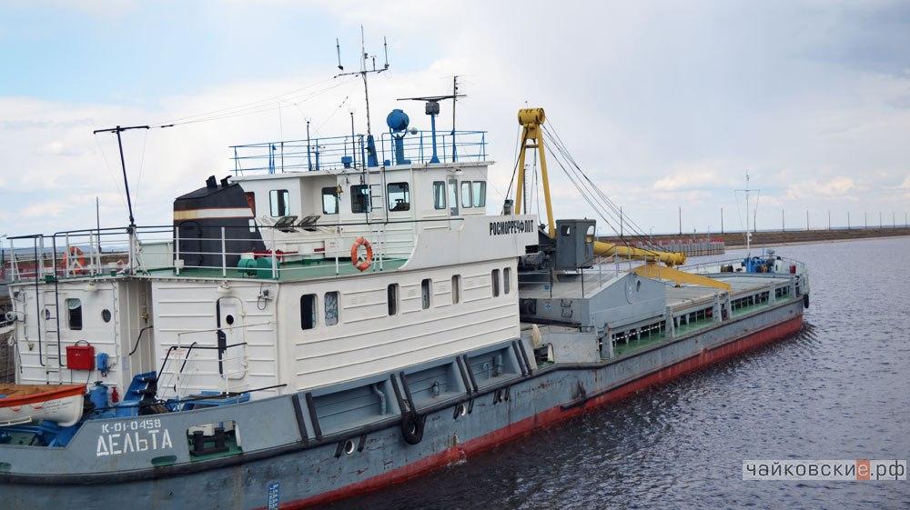 30 апреля на Чайковском шлюзе впервые после завершения реконструкции состоялось торжественное открытие навигации 2016 года