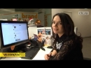 Таня Космачева выбирает победителя