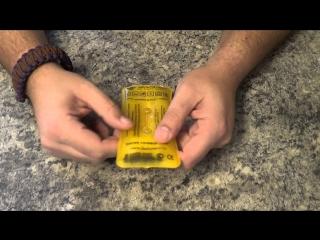 Обзор соляной грелки