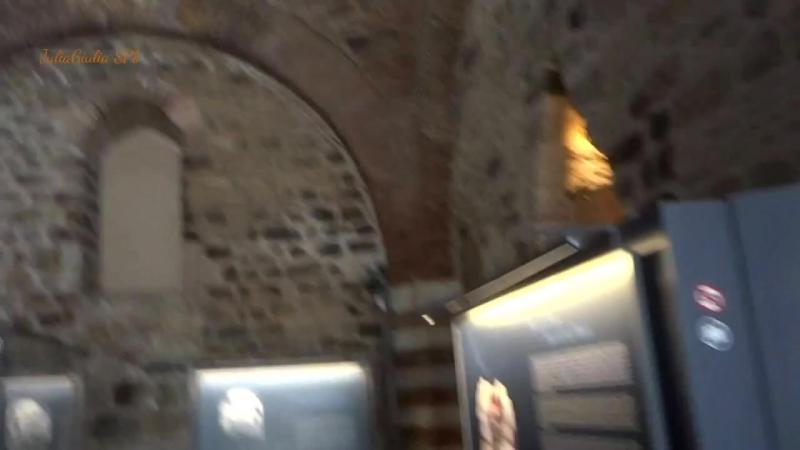 СТАМБУЛ Султанский ДВОРЕЦ ТОПКАПЫ Влог 1 Кухня ★ Великолепный Век! TOPKAPI Kitchen Istanbul