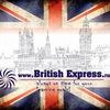 British Express-language centre