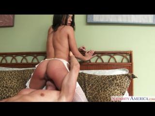Alexa Tomas, Joel Tomas In Latin Adultery