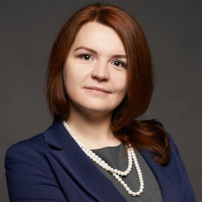 Елена Халимовская
