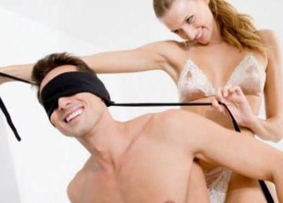 Женские сексуальные фантазии или руководство по эксплуатации в постели