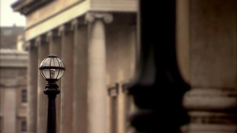 BBC: Тайный код жизни.Фигуры (2 серия из 3)