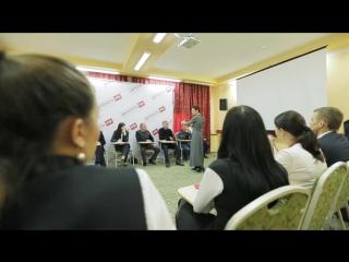 2-я партнерская конференция дилеров АВТОСЕТЬ.РФ