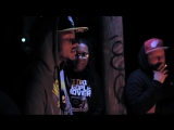 Apollo Brown Feat. Ras Kass, Red Pill, MarvWon, Miz Korona & Noveliss - Detroit Cypher