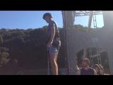 Rope jumping by Вася Мельник)