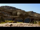 Прогулки с динозаврамиWalking With Dinosaurs серия 2