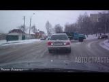 АвтоСтрасть - Подборка аварий и дтп 550 Январь 2017