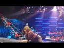 Lady Gagas Sexxx Dreams rehearsal for her Roseland Ballroom show.