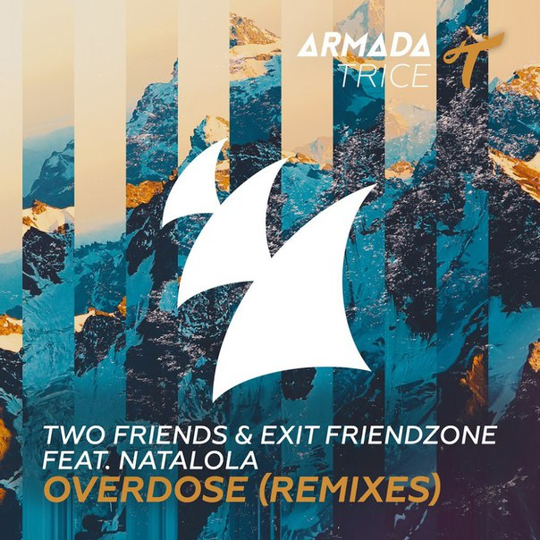 Two Friends feat. Natalola - Overdose (Jameston Thieves Extended Remix)