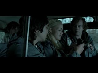 Остаться в живых 3 / Fritt vilt III (2010) Жанр: Триллер, Ужасы