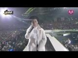 Big Bang - Fantastic Baby @ 2013 MAMA - Mnet Asian Music Awards 131122