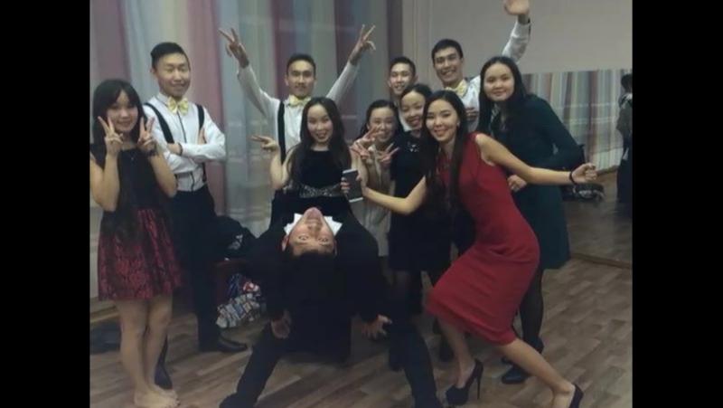 Мои друзья моё богатство 23 02 2016