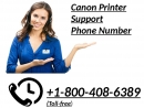 Want Support for Canon Printer Support 1-800-408-6389 toll-free