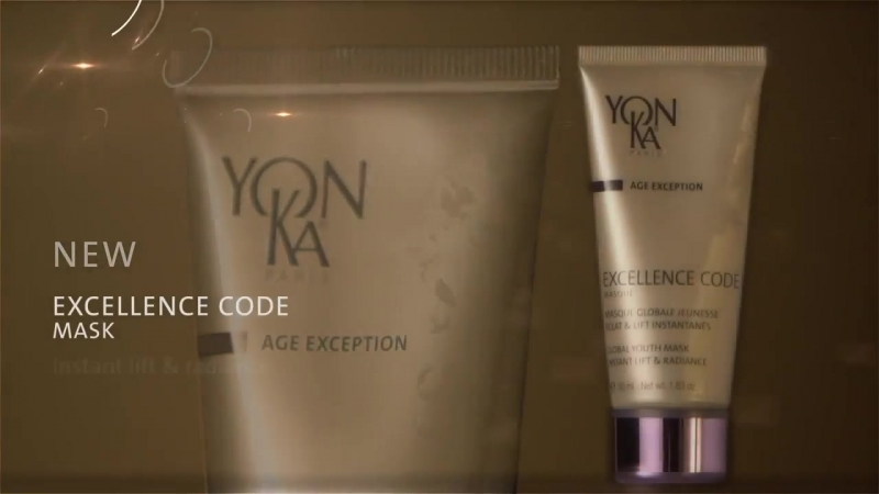 Yon Ka AGE EXCEPTION collection