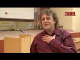 Певец Александр Шаганов выступил в Пушкинском районе