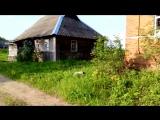 Деревня Лашково