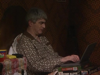 Father Ted 2x11 A Christmassy Ted Rus