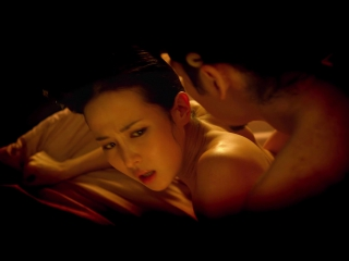 Yeo-jeong jo nude the concubine (kr 2012) hd 1080p watch online / чо ё-джон наложница