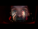 2001 A Space Odyssey 1968 - Jupiter and Beyond the Infinite