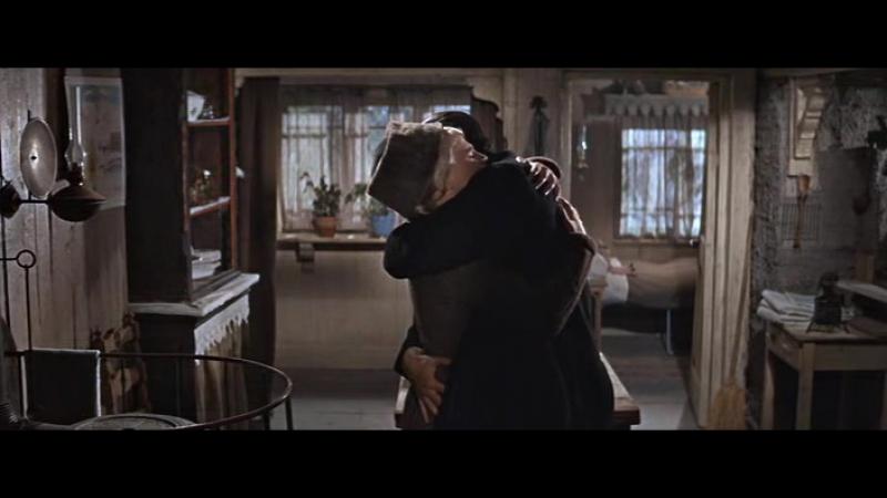 Доктор Живаго-(1965)-2серия