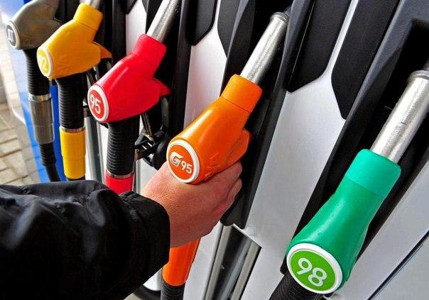 В России повысились акцизы на автомобильный бензин