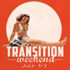 Transition Weekend 2017