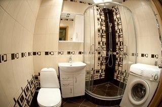 Любимая ванна под ключ фото