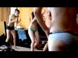 KENYAN LESBIAN GIRLS TWERK