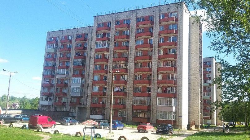 Купить однокомнатную квартиру в Кольчугино ул. Добровольского 17