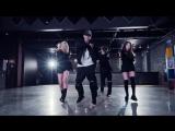 K.A.R.D - Oh NaNa Dance Practice (Mirrored)