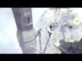 The Last Guardian - Геймплейный трейлер