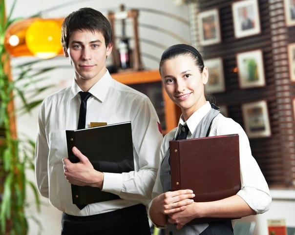Если Вы задумываетесь о карьере в ресторанном бизнесе, профессия менед