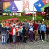 Детский лагерь нового поколения SHULC-Карпаты