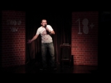 Stand Up Show «18» Дмитрий Позов