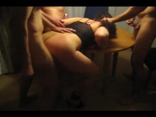 Домашнее групповое порно на ПорноНа.Нет