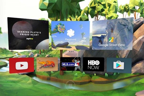 Huawei выпустит устройства на платформе Google Daydream