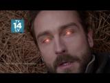 Сонная лощина / Sleepy Hollow - 4 сезон 12 серия Промо Tomorrow (HD)