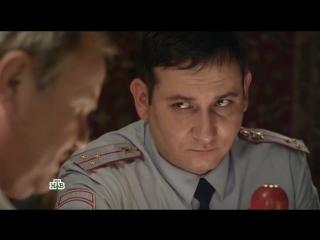 Лесник. Своя земля 4 сезон 10 серия (17.03.2017)