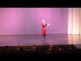 ГААТ « АЛАН » - танец с кинжалами 2016