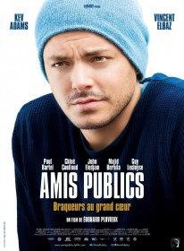 Друзья общества / Amis publics (2016)